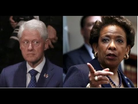 THE FBI HAS BILL & LORETTA'S TARMAC DOCS HERE'S 9 THINGS YOU NEED TO KNOW!