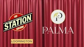 Bloomington Got Talent - Station Salon & Palma Entertainment