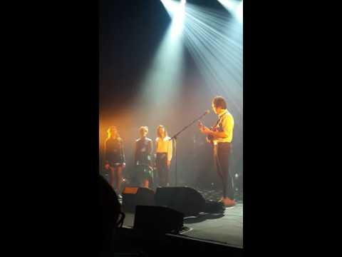 Vianney - Je M'en Fous [ Titre Inédit ] [ Live Paris- 10/05/2016 - Olympia ]