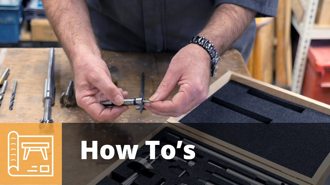 How To S Types Of Drill Bits And Why To Use Them Youtube