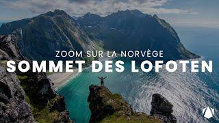 Vidéo : Norvège : Destination les îles Lofoten avec Atalante