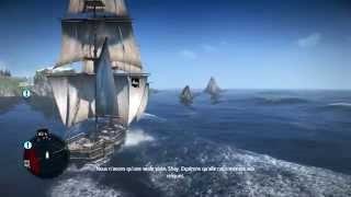 ASSASSIN'S CREED ROGUE - Episode 3 - Zblit
