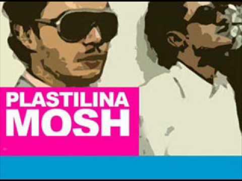 Plastilina Mosh - Castigame