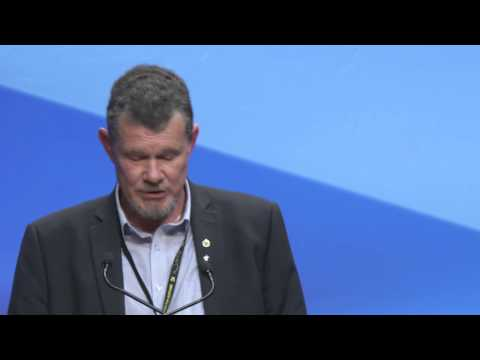 Scottish National Party (SNP) Live Stream: Conference