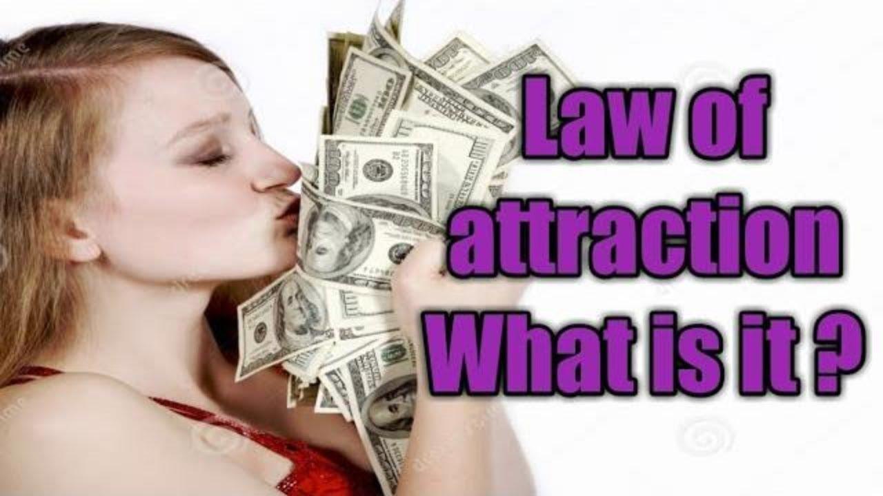 How to attract money spiritually – 55×5 method manifesting