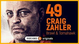 CRAIG ZAHLER: Bone Tomahawk Y Brawl In Cell 99 | DEMOLEDOR!