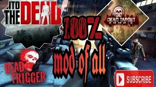 Latest zombie mod games #android ||| direct link no issues|| by gaming chamms