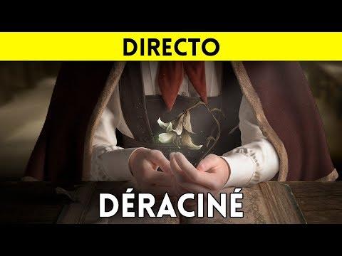 STREAMING ESPAÑOL DÉRACINÉ - El primer juego de FROMSOFTWARE en REALIDAD VIRTUAL