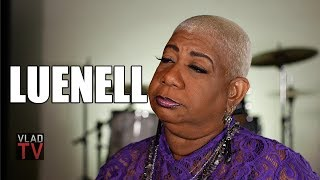Luenell on Paul Mooney Accusations: He's 973 Years Old, What's the Point? (Part 10)