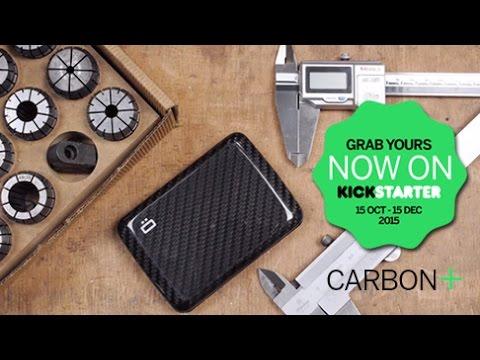 a3b977d467083 Carbon + an Ögon Designs idea - YouTube