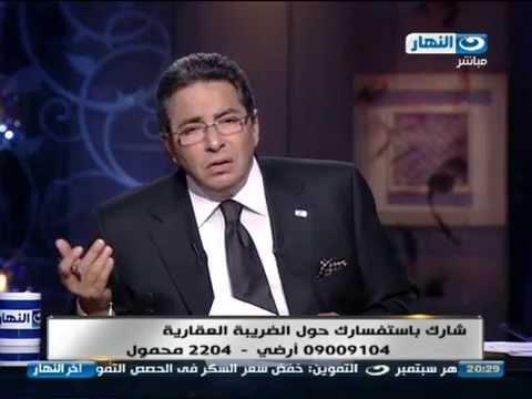 اخر النهار | رؤية محمود سعد في مجلس الشعب القادم