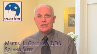 Problem Snoring?   Berkeley stop snoring treatment - Solano Sleep