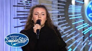 "DSDS 2018 | Talia Ay mit ""When We Were Young"" von Adele"