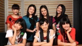 Friday Night English FairiesのFly to the World 【ニッポン放送】 林...