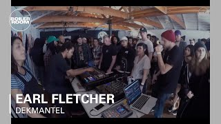 Earl Fletcher Boiler Room x GoPro Los Angeles DJ Set