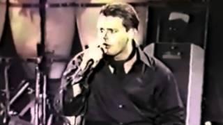 Luis Miguel - Intro Todo Y Nada - Argentina 1996 - Noche 1  ...