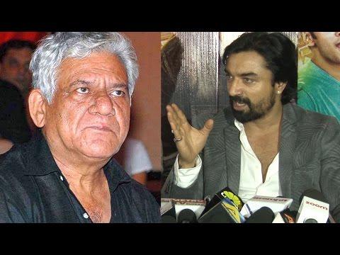 Ajaz Khan Calls Om Puri a DRUNKARD | SHOCKING INTERVIEW