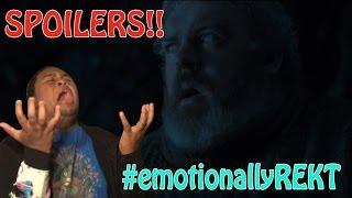 bcg thoughts   game of thrones season 6 episode 5 the door spoilers