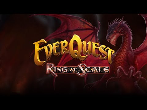 Ring of Scale - Fanra's EverQuest Wiki