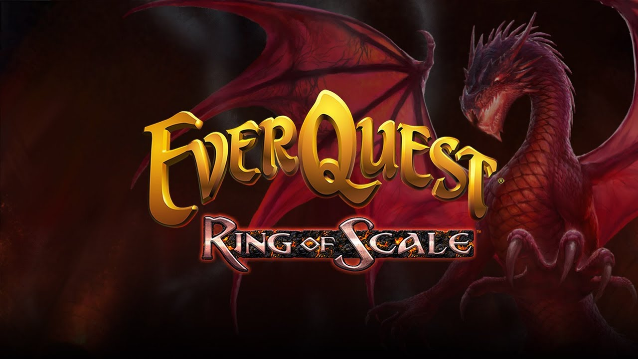 EverQuest: Ring of Scale [Official Trailer]