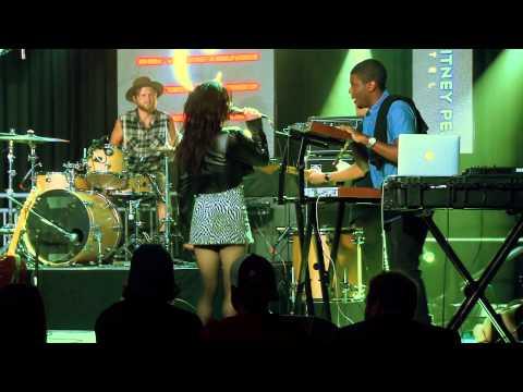 KNPB Presents - Cargo LIVE! at Whitney Peak Hotel: Kitten