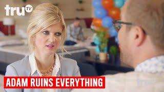 Adam Ruins Everything - A Big Bed of Lies | truTV