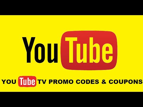 YouTube TV Promo Code   2020 Best YouTube TV Coupons