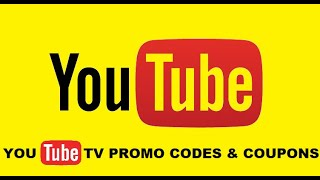 Youtube Tv Promo Code 1 Month Free Trial March 2021