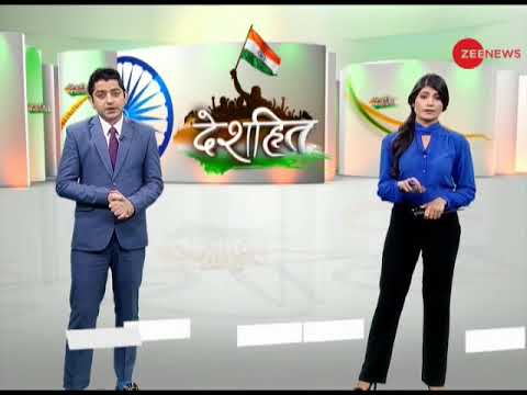 Deshhit: Army Chief Bipin Rawat being question over comment on rise of AIUDF in Assam