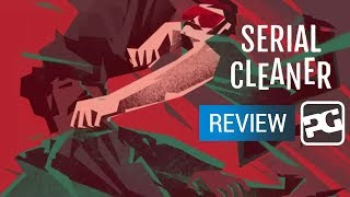 SERIAL CLEANER (iPhone, iPad) | Pocket Gamer Review