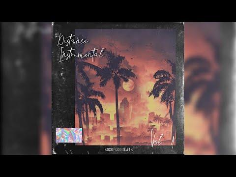 """Distance"" – Drake x Rick Ross Type Beat | 2021 Instrumental"