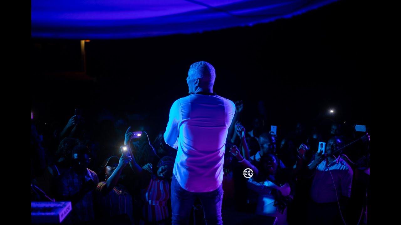 """"""" Mwen poko jwenn li """" Live at Mombin Crochu"""