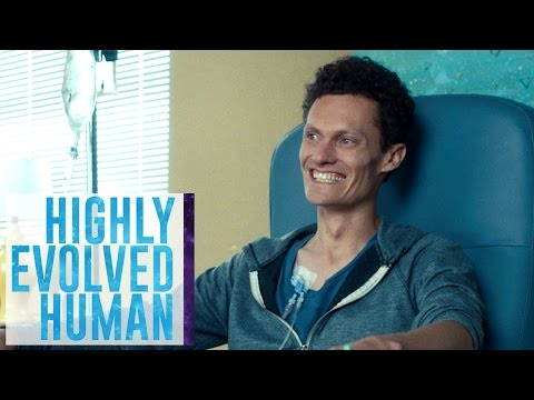 First Chemo | Highly Evolved Human