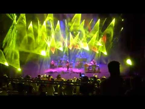 Umphrey's McGee - The Triple Wide ~ Puppet String (10) Red Rocks 7/3/15 Morrison, CO