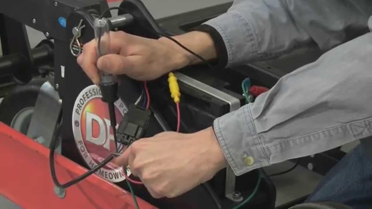 dr mower wiring diagram [ 1280 x 720 Pixel ]