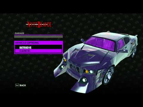 Best Car To Pimp In Saints Row