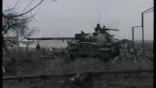 Клип военных корреспондентов о Чеченской войне