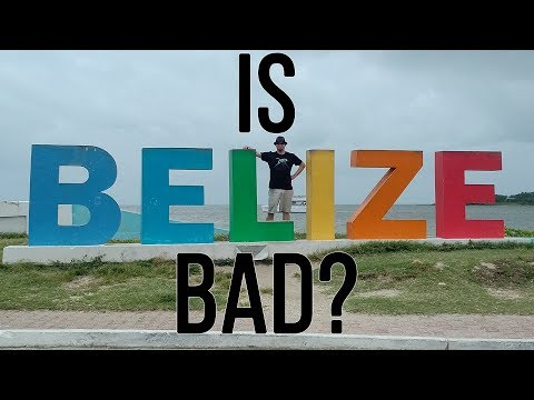 Is Belize A Bad Port? Vacation Impossible Podcast