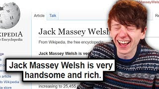 One of JackSucksAtLife's most recent videos: