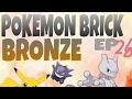 Roblox Pokemon brick bronze 26#