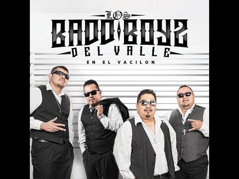 Vamos Amandonos - Los Badd Boyz del Valle