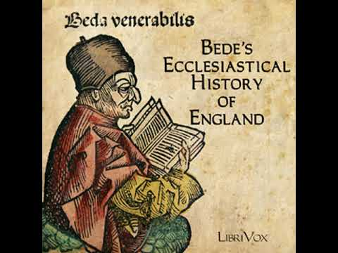 Bede's Ecclesiastical History