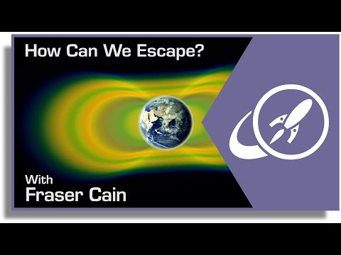What Are the Van Allen Belts? And How Can We Get Past Them?