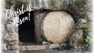 Easter Service April 4, 2021