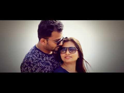 Lailakame/Ezra Outstanding Post Wedding Video Song