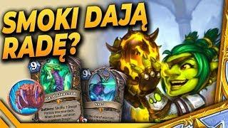 NAJMOCNIEJSZA controla? - Dragon Druid - Hearthstone Deck