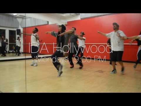 Rihanna   Man Down   Choreography by: Viet Dang   IDA Hollywood