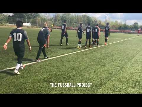 Our Kinder Programs Thefussballproject Thefussballproject