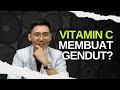 Apa yang Terjadi Jika Tubuh Kekurangan Vitamin C ?