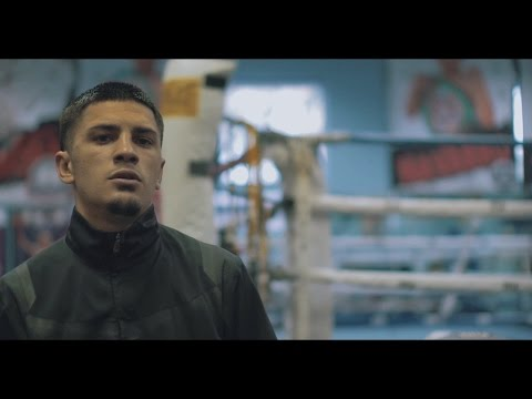Randy Caballero: Road To The World Title [Ep. 1]
